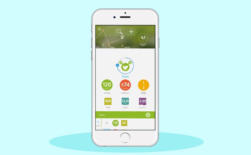 apps diabetes
